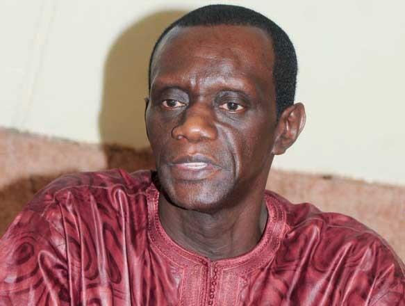 """MAME MACTAR GUEYE INTERPELLE MACKY SALL : """"Monsieur le Président, la place de Assane Diouf n'est pas la prison"""" !"""
