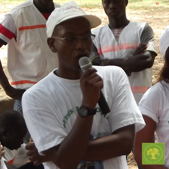 Lettre à mon frère Ousmane de Jiito,