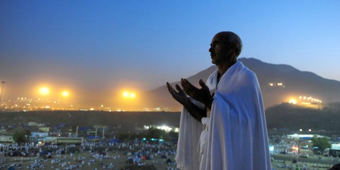 Cinq questions pas si bêtes autour du pèlerinage à La Mecque