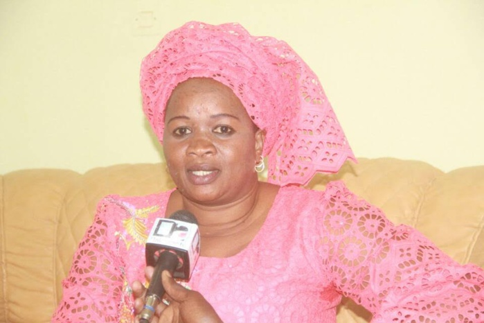 """DABA MACKY :  """" L'opposition a voulu politiser l'affaire Assane Diouf mais a vu ses ardeurs refroidies par le Président Sall """""""