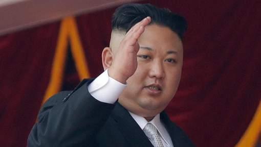 Pyongyang se préparerait à un nouveau tir de missile SAUVEGARDER
