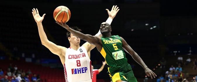 Afrobasket masculin : Forfait de Xane d'Almeida confirmé