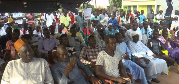 Ndiédieng : Risque de boycott des prochaines élections.