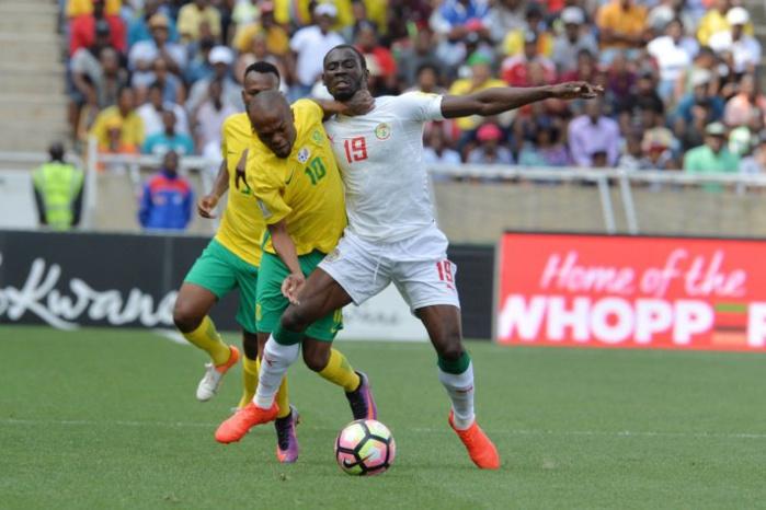Reprogrammation Af. du Sud-Sénégal : La Fédération sud-africaine va contester la décision de la FIFA