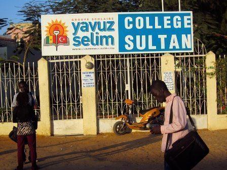 AFFAIRE YAVUZ SELIM : Les précisions du ministère de l'Education nationale