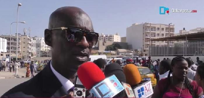 Expulsion du territoire sénégalais : Kémi Séba embarqué dans le vol Corsair de minuit