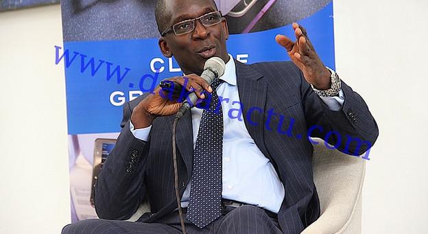 Abdoulaye Diouf Sarr pour panser les maux de la santé