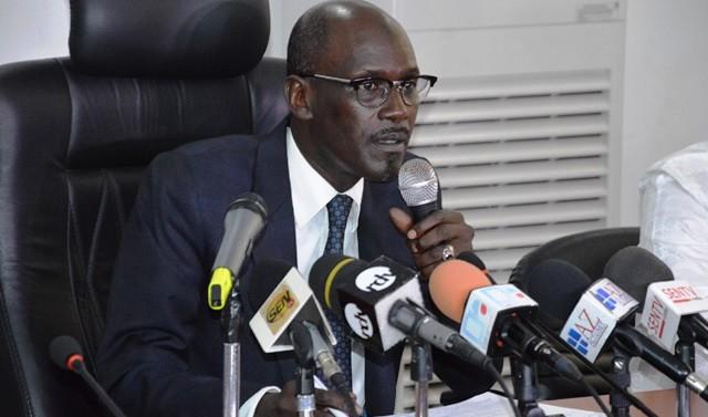 NOUVEAU GOUVERNEMENT : Retour de Seydou Guèye au poste de Secrétaire général du Gouvernement