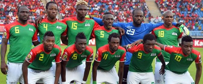 Reprogrammation Afrique du Sud vs Sénégal : Le Burkina Faso analyse la suite à donner à cette affaire