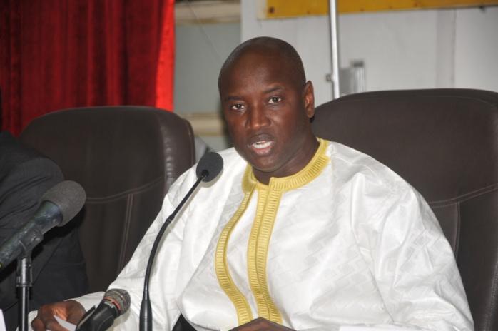 NOMMÉ MINISTRE DE L'INTÉRIEUR : Le message de Aly Ngouille Ndiaye