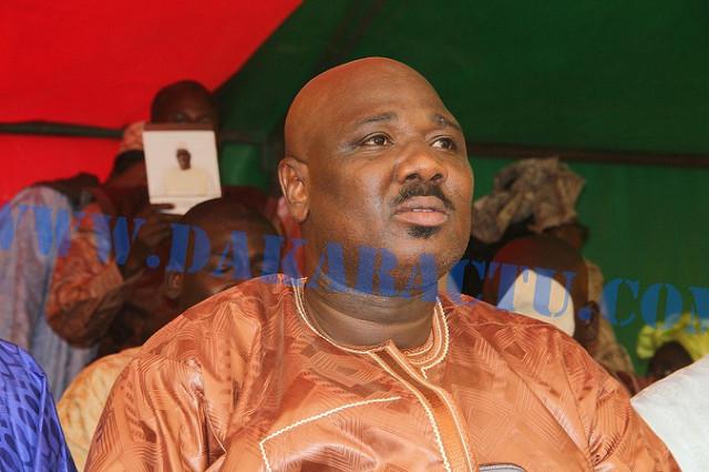 Remaniement / Farba Ngom salue les « qualités d'homme d'Etat » de Macky Sall : « Personne ne pouvait connaître à l'avance  la composition du nouveau gouvernement »