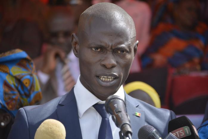 L'édile de Pikine-Ouest nommé ministre de la Jeunesse : L'Association des jeunes maires remercie le chef de l'Etat