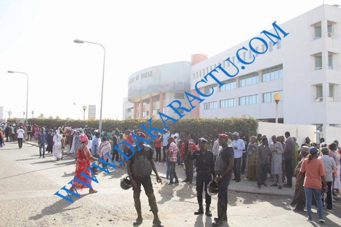 Escroquerie foncière à Ngor/Almadies : L'ingénieur Alioune Badara Diop poursuivi pour 18 millions