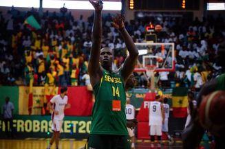 Afrobasket masculin : Egypte (52)-Sénégal (87) : les Lions surclassent les pharaons