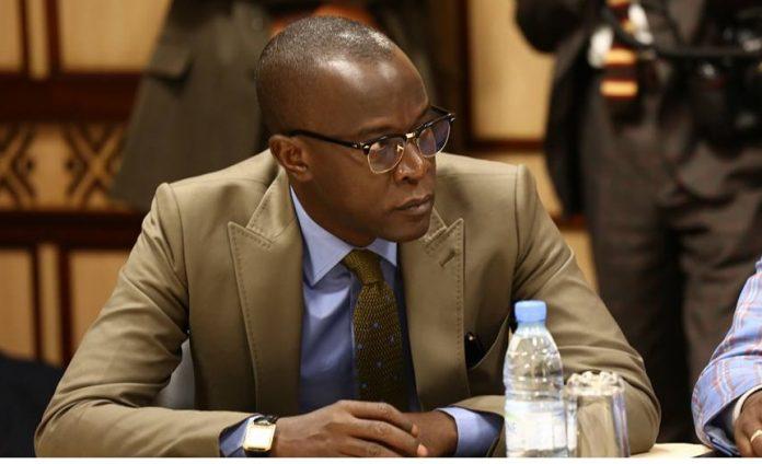 DERNIÈRE MINUTE : Yakham Mbaye démissionne de l'APR