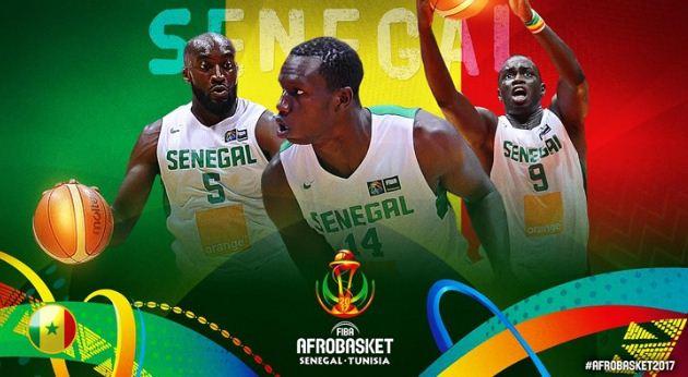 Quart de finale Afro basket : Le Sénégal affronte l'Angola ce jeudi