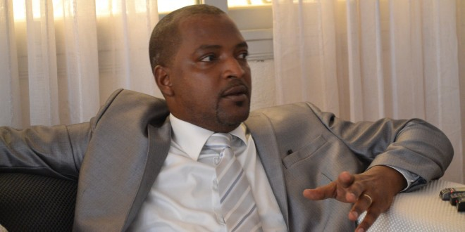 PORT AUTONOME DE DAKAR : Mame Boye Diao pressenti pour remplacer Cheikh Kanté