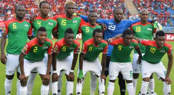 MONDIAL 2018 : Le Burkina accuse la Fifa de favoriser le Sénégal
