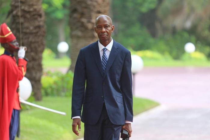 SÉNÉGAL : Les images du premier Conseil des ministres du nouveau Gouvernement