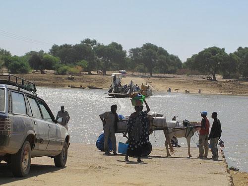 Sécheresse et préservation des sols : Plusieurs missions menées dans diverses régions du Sénégal par le Cilss