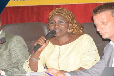 Kaolack : Lancement du programme d'appui au développement économique et social du Sénégal (PADESS)