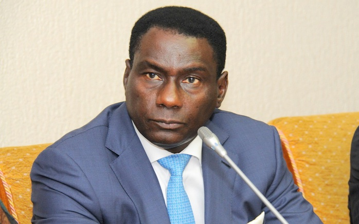 Un technocrate pour faire oublier Cheikh Kanté : Macky soigne l'image du Port à la veille de 2019
