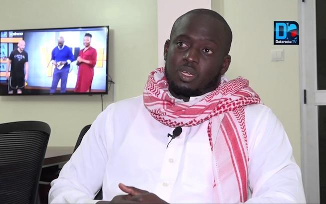 """NOMINATION DE ALIOU SALL / Aziz Ndiaye répond à Malick Gakou : """" Qu'il le laisse tranquille, Aliou Sall n'est pas son égal politiquement """""""