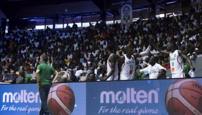 Premier tour de l'Afrobasket  : Sénégal, Tunisie et Maroc assurent le carton plein