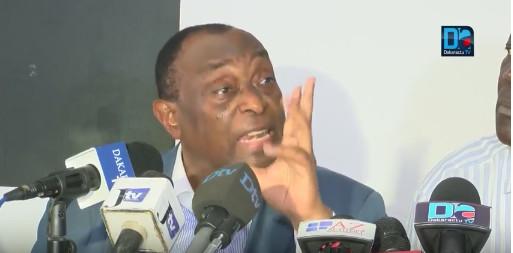 Jean Paul Dias, leader BCG sur le décès de Djibo Ka : « Il avait quelque chose qui pouvait être bénéfique au Sénégal »