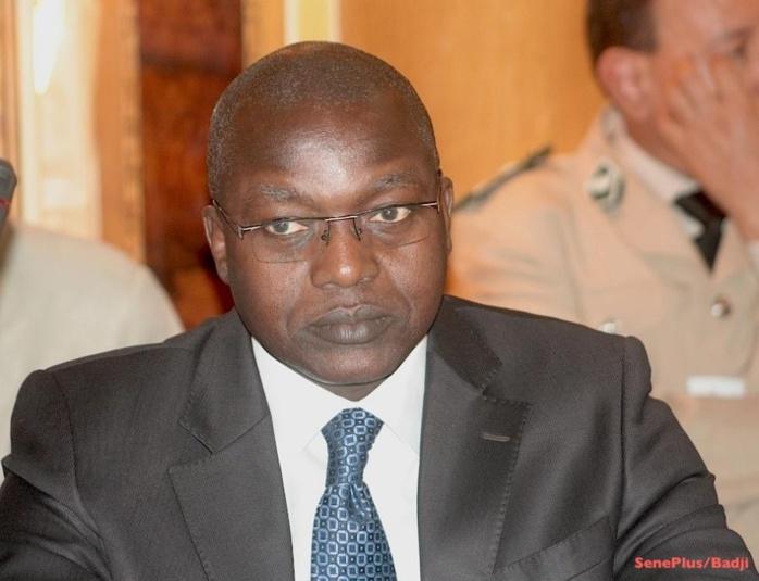 Dialogue et concertation : Convergence de vues entre le Ministre Oumar Guèye et les syndicats de la pêche
