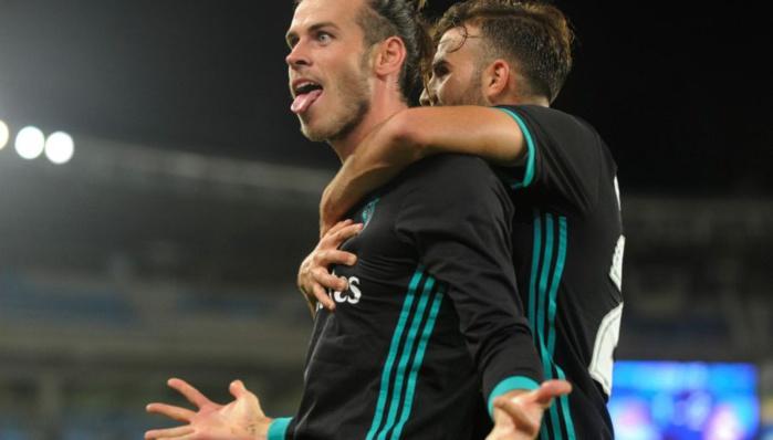 Real Madrid : la presse espagnole s'enflamme sur le record égalé de la bande à Zidane