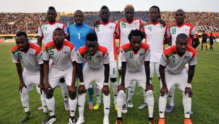 Re-programmation du match Afrique du Sud/Sénégal : Le Burkina Faso fait appel auprès du TAS