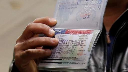 Trump sanctionne Pyongyang, Caracas, dans un nouveau décret sur l'immigration