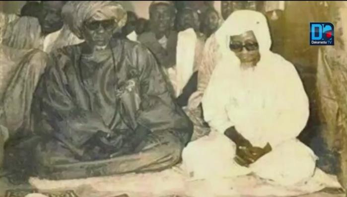 TOUBA CÉLÈBRE SON IMAM -  Serigne Abdou Khadre Mbacké... À la découverte d'un  Grand Musulman
