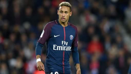 Le véritable salaire de Neymar révélé