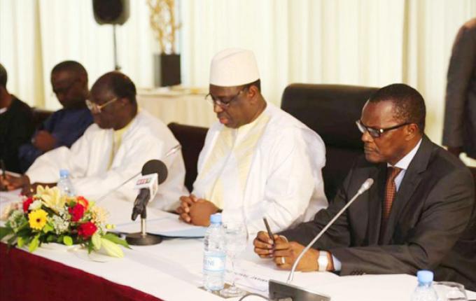 Traitement royal des alliés/Révélations de Mamadou Ndoye : Combien donc touchent le Ps et l'Afp ?