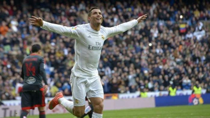 Real Madrid : la machine à buts Cristiano Ronaldo règle ses comptes