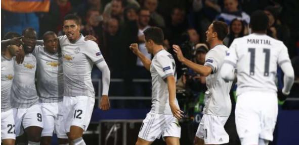 Ligue des Champions :  MU cartonne grâce au duo Lukaku-Martial, la Juve et le Barça assurent, Chelsea s'offre l'Atletico sur le fil!