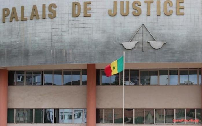 La Loi n'est pas la Justice, (par Mamadou Sy Tounkara)