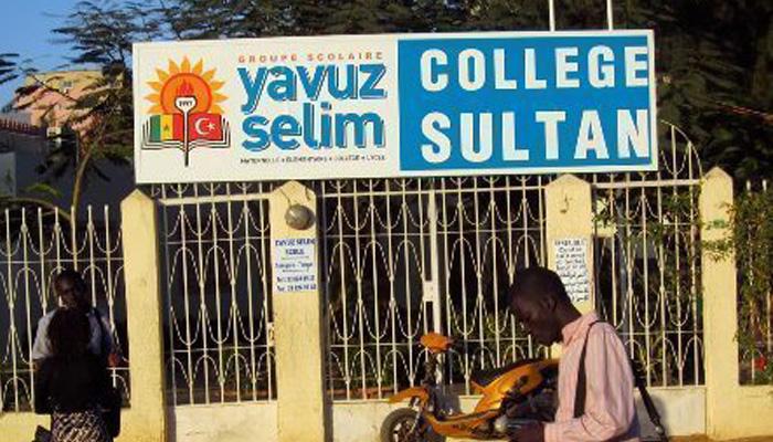 SORTIE DU MINISTÈRE DE L'INTÉRIEUR : Les précisions de Yavuz Selim