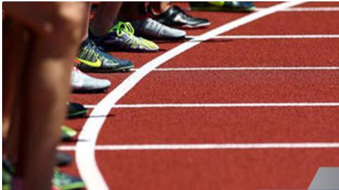 Six athlètes africains nominés pour le titre de meilleur athlète 2017
