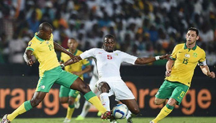 CM 2018 : Afrique du Sud-Sénégal, le 10 novembre (FIFA)