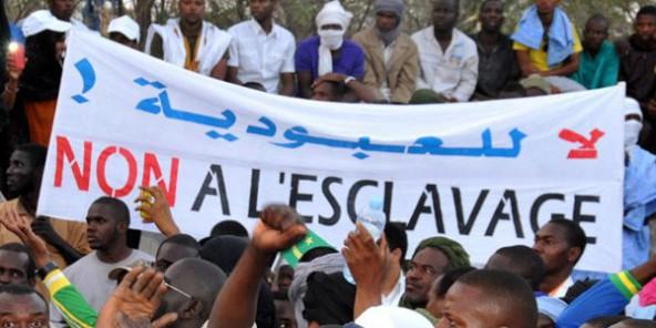 Situation des droits humaines en Mauritanie