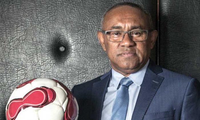 Le président de la CAF renonce à son voyage sur Dakar