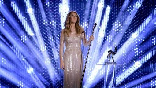 L'énorme don de Céline Dion aux victimes de la fusillade de Las Vegas