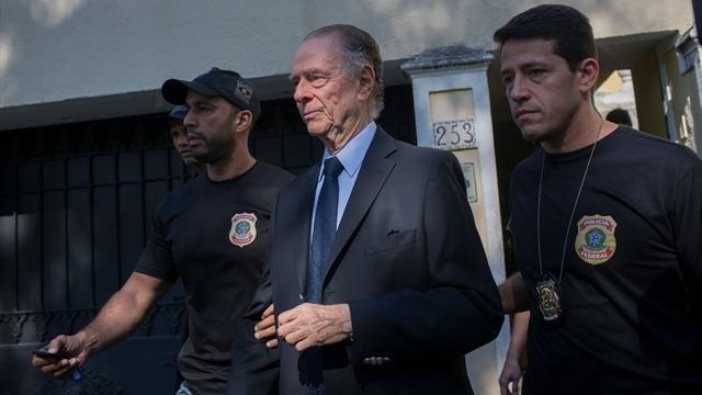 Corruption : le CIO suspend le comité olympique brésilien