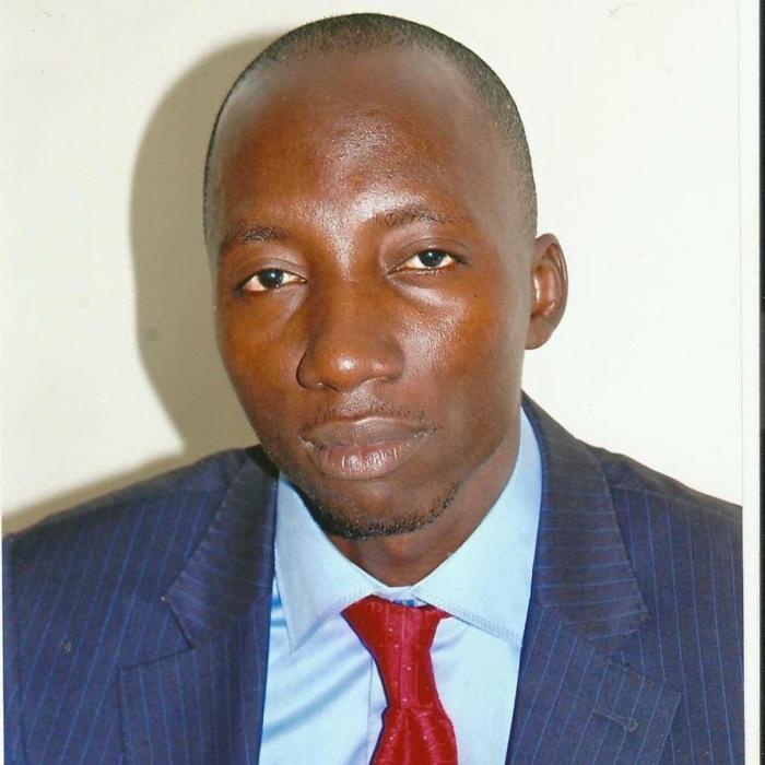 Après Thierno Bocoum, Samba Thioub quitte le parti Rewmi d'Idrissa Seck