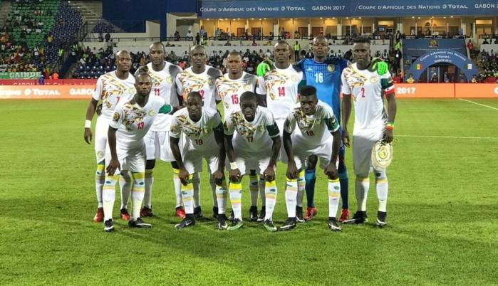 Russie 2018 : Les trois scénarii qui qualifient le Sénégal