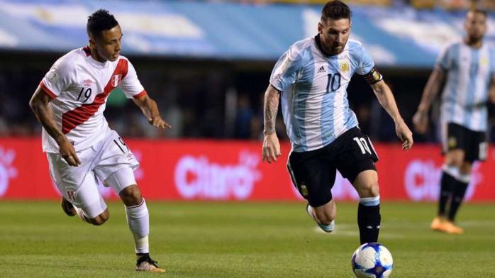Coupe du Monde 2018 : les derniers enjeux des qualifications !