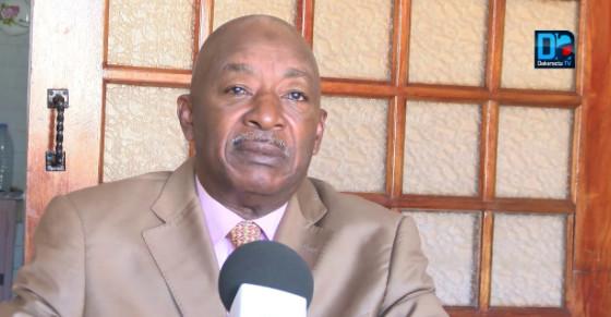 Satisfait du match Sénégal / Cap-Vert, l'ex-capitaine des Lions Babacar Louis Camara indique les changements à faire